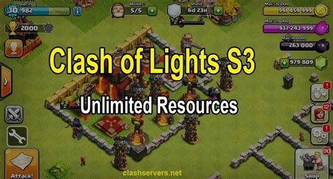 clash of lights s3 get clash of lights s3 apk now unlimited gold gems