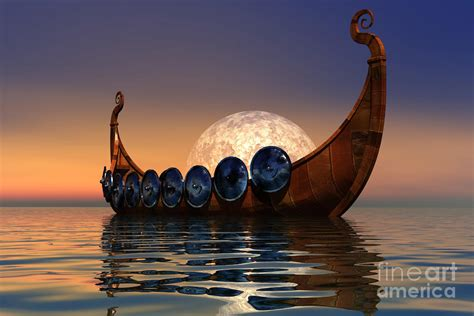 viking boats pictures viking boat corey ford jpg 900 215 600 election poster