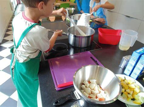 atelier cuisine pour enfants atelier de cuisine pour les enfants r 233 cr 233 atiloups