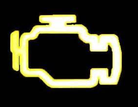 Mini Cooper Exhaust Emissions Warning Light Motorkontrollleuchte Wird Angezeigt Auto Springt Nicht An