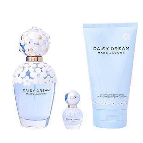 marc jacobs daisy dream gaveaeske  ml edt  ml edt