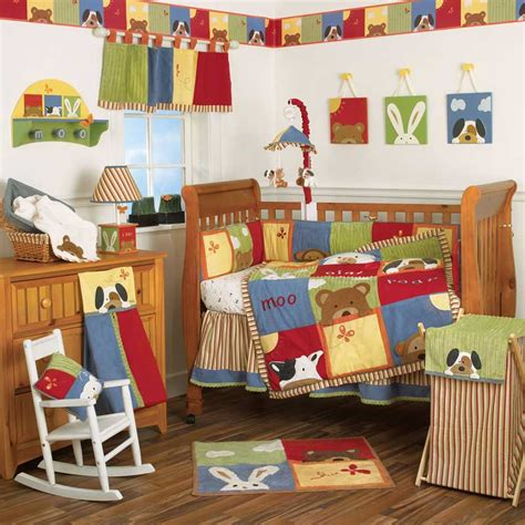 Nursery Bedding Set Baby Bedding Sets And Ideas