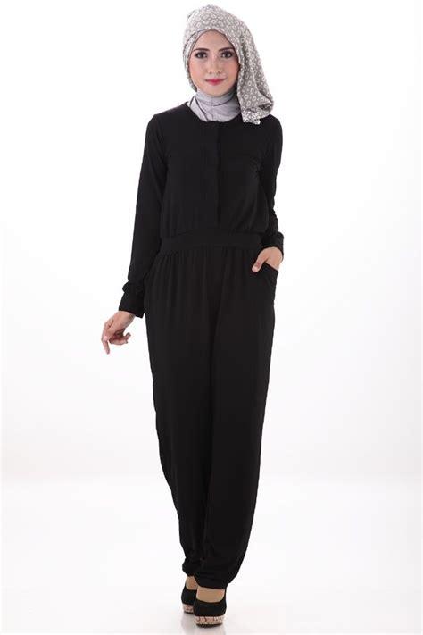 Best Seller Fashion Baju Wanita Ghani Jumpsuit 1 12 best jumpsuit muslimah images on bb bodysuit fashion and fashion