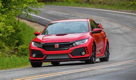 honda civic type r 2018 2018 honda civic type r priced at 34 990 the torque report