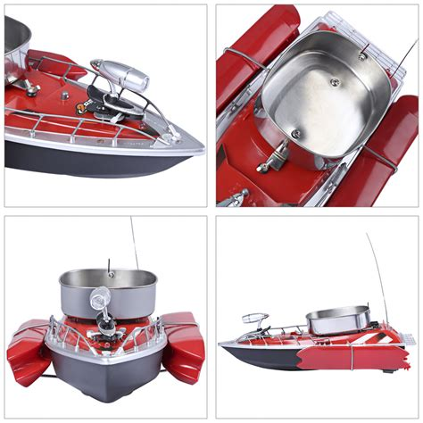 rc fishing lure bait boat dropshipping for mini rc fishing adventure lure bait boat
