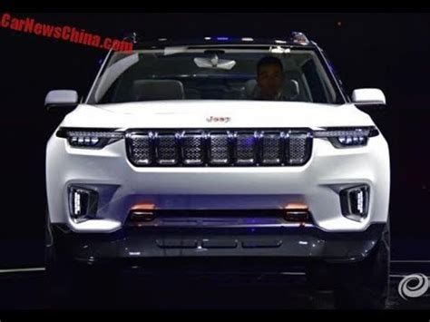 2019 Jeep Yuntu by 2019 Jeep Yuntu Hybrid Suv Specs Price And Review