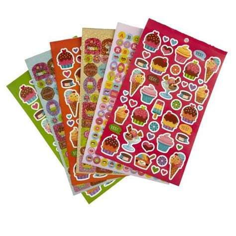 Sticker Book 339 best images about food stickers on