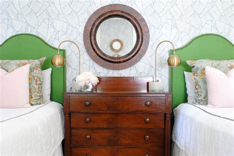 green upholstered headboard diy upholstered headboard the chronicles of home