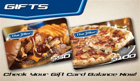 Oshkosh Gift Card Balance - the bar restaurant and sports bar green bay appleton oshkosh wausau