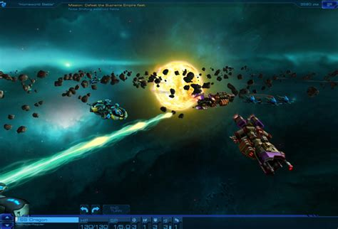 firaxis announces new sid meier s starships interstellar strategy macrumors