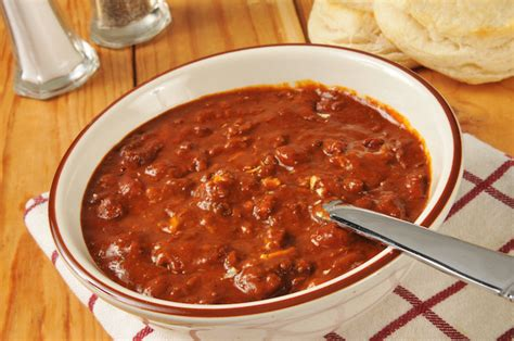 beef chili recipe this chili is packed