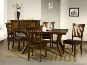 furniture dining room sets dark details about cuba dark wood furniture dining table and chairs set