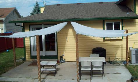 Diy Backyard Shade Ideas Patio Shade Ideas For You The Home Decor Ideas
