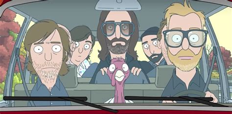 gravy boat song bob s burgers check out the national s new thanksgiving song for bob s