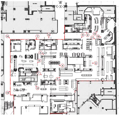 eaton centre floor plan saks canada update piaget louis vuitton new renderings