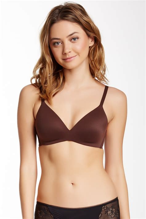 Cd Seamless Sl001 Free Size wacoal how seamless bra a ddd cups nordstrom