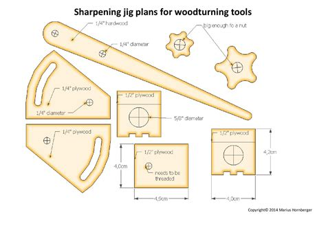 Woodworking Plans Homemade Tools Woodwork Sample