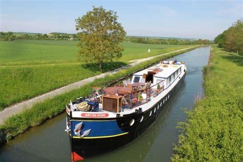 european waterways luxury hotel barge cruise
