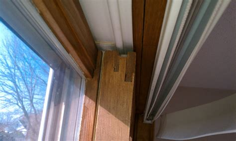 how to fix house windows how to fix a house window that falls out home improvement stack exchange