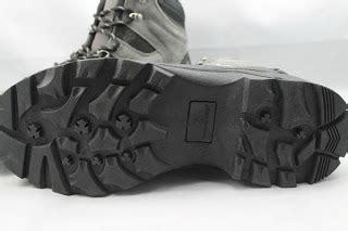 Sepatu Gunung Wolfskin Abu Abu Texapore Vibram Mid 1 toko peralatan adventure sepatu ozark trail s hikers