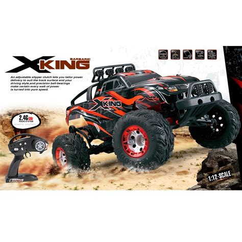 Rc Mobil Remote Feiyue Fy05 Fy 05 Rc Car Xking Truggy Offroad 1 12 4 feiyue fy05 xking 1 12 2 4g 4wd high speed desert truggy rc car price 99 99 racer lt