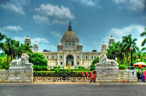Kolkata Search Memorial Kolkata West Bengal India World For Travel