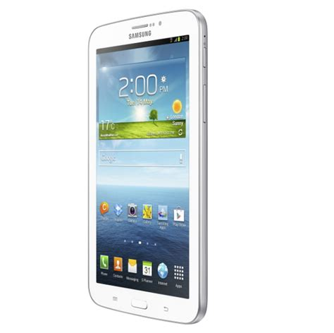 Samsung Tab 1 7 Inch Samsung Galaxy Tab 3 With 7 Inch Display Android 4 1 Announced