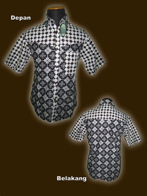 Kk2280 Koko Motif Gaul 30 batik laki laki baju batik modern pekalongan