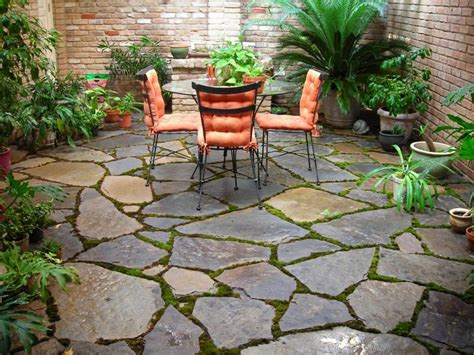 Patio Slab Design Ideas by 17 Best Ideas About Patio Slabs On Paving