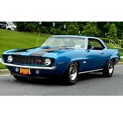 1969 Chevrolet Camaro  For Sale To