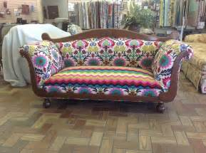 reupholster vintage sofa reupholstered antique reupholstered antique