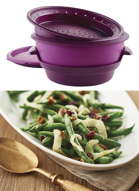 Tupperware Steam It Green 77 best tupperwave stack cooker recipes images on