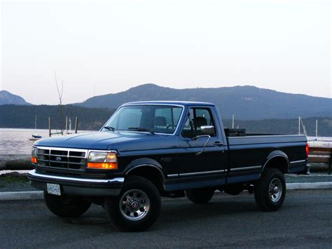 1992 ford f250 1992 ford f 250 pictures cargurus