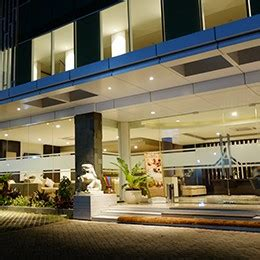 garage cirebon grage hotel