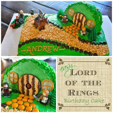 Lord Of The Rings Lotr Cinnamon Doughnuts By Hero57 17 best images about hobbit on folk