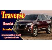 2019 Chevrolet Traverse  Chevy
