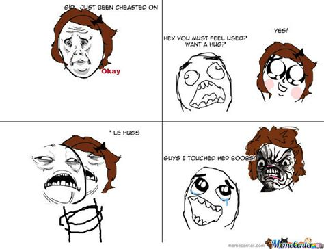 Troll Guy Meme - troll guy by recyclebin meme center