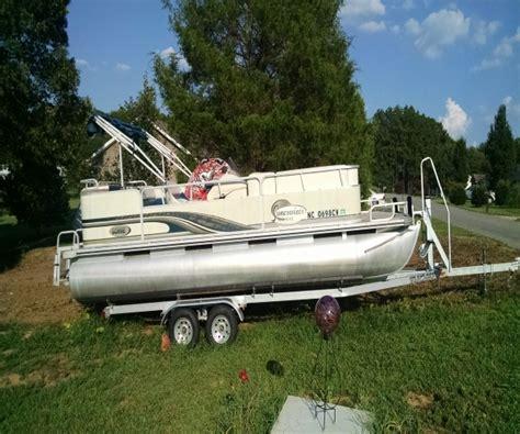pontoon boats for sale jacksonville nc pontoon boats for sale in north carolina used pontoon