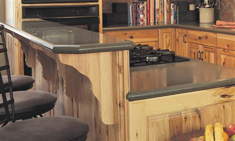 Raised Bar Countertop by Kitchen Cabinets In Lethbridge And Area Adora Kitchens
