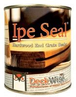 ipe oil hardwood deck finish  stain lowest price