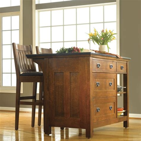 Mission Kitchen Island 48 Best Stickley Furniture Mission Collection 40 Sale Images On Pinterest Craftsman Style