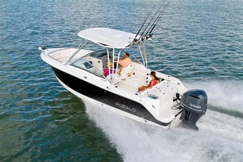 robalo boats manufacturer robalo r247 boats for sale boats