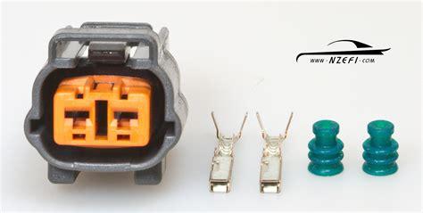 mazda cas mazda rx7 fd series cas sensor connector nzefi