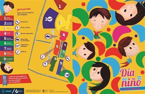 actividades de ninos en el dia ccu presenta actividades para el d 237 a del ni 241 o