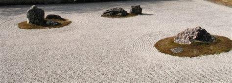 come creare un giardino zen creare un giardino zen edilnet