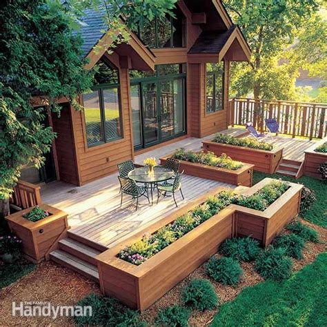 building a patio how to build a deck that ll last as as your house