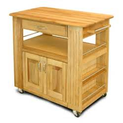 Kitchen Island Chopping Block by 301 Moved Permanently
