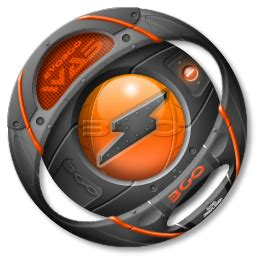 evo software logo transparent png icon