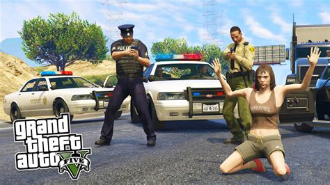mod gta 5 cop gta 5 pc mods play as a cop mod 5 new gta 5 lspdfr