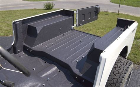 rhino bed liner rhino linings consumer feature truck trend
